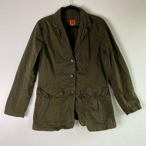 [ B E N S I M O N ] French chore jacket